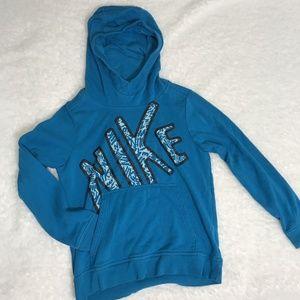 Girls Nike Hoodie L